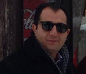Amir Hossein Homayouni