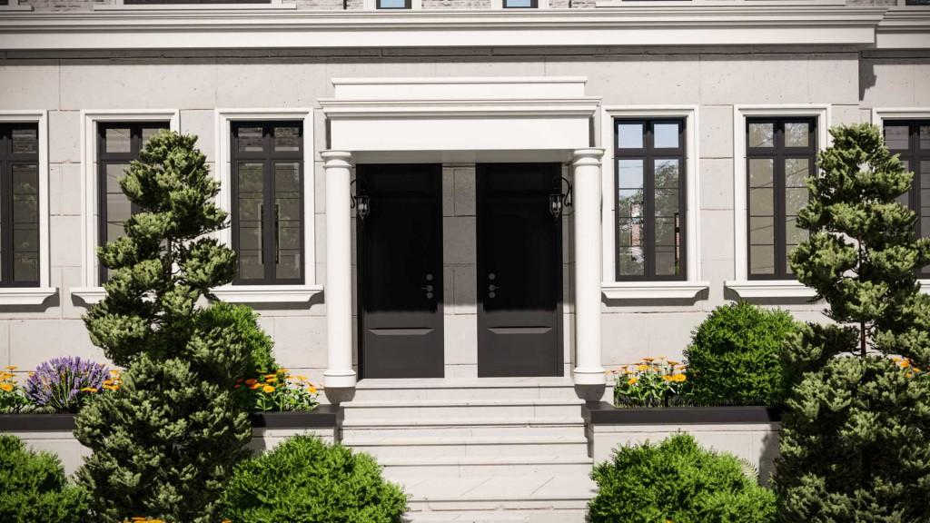 Front Door Toronto Condo